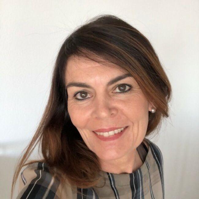 Sandra Tazzer