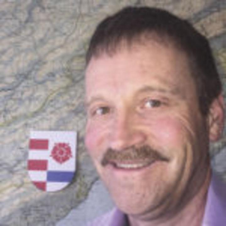 Bernard Schumacher