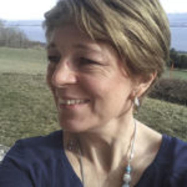Corinne Charmillot
