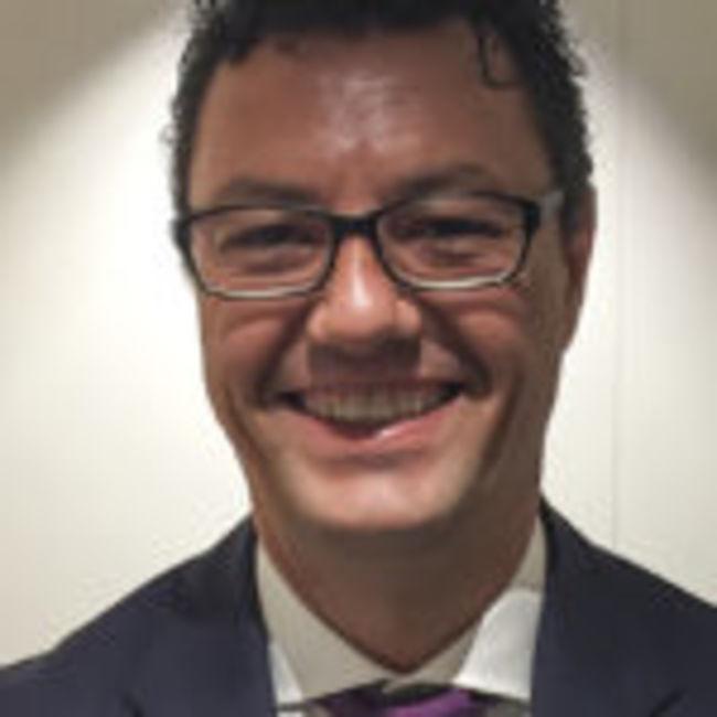 Antonio Lopez Vega